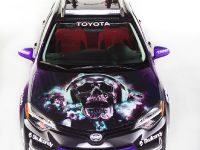 2013 Toyota Dream Build Challenge Crusher Corolla