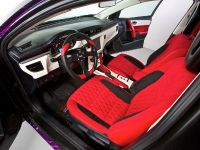 2013 Toyota Dream Build Challenge Crusher Corolla