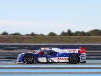 2013 Toyota Le Mans Hybrid Challenger