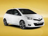 2013 Toyota Yaris Trend
