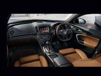 2013 Vauxhall Insignia