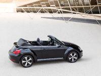 2013 Volkswagen Beetle Cabriolet Exclusive