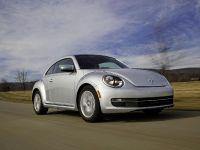 2013 Volkswagen Beetle TDI US