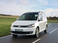 2013 Volkswagen Caddy Edition 30