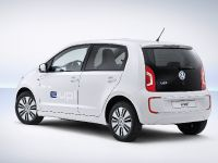 2013 Volkswagen e-Up
