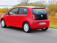 2013 Volkswagen eco Up