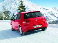 2013 Volkswagen Golf 4Motion