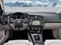 2013 Volkswagen Golf Estate