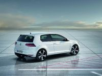 2013 Volkswagen Golf GTI Concept