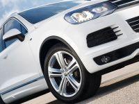 2013 Volkswagen Touareg R-Line