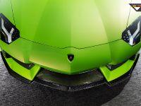2013 Vorsteiner Hulk Lamborghini Aventador-V LP-740