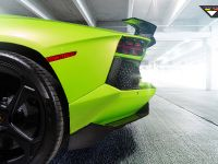 2013 Vorsteiner Hulk Lamborghini Aventador-V LP-740
