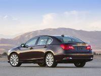2014 Acura RLX Sport Hybrid SH-AWD