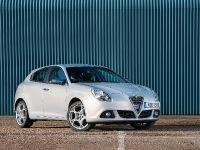 2014 Alfa Romeo Giulietta Business Edition
