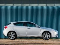2014 Alfa Romeo Giulietta Business Edition
