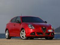 2014 Alfa Romeo Giulietta QV