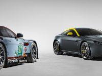 2014 Aston Martin V8 Vantage N430