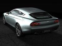 2014 Aston Martin Virage Shooting Brake Zagato