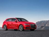 2014 Audi A3 e-tron