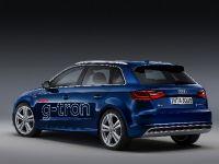 2014 Audi A3 Sportback g-Tron