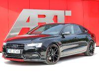 2014 Audi A5 ABT AS5 Dark
