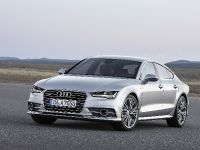 2014 Audi A7 Sportback Facelift