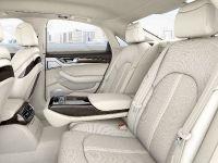 2014 Audi A8 Facelift