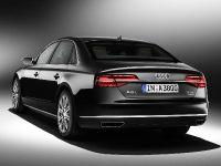 2014 Audi A8 L Security
