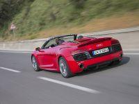 2014 Audi R8 Spyder V10
