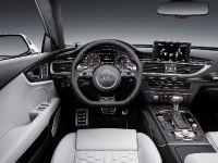 2014 Audi RS7 Sportback Facelift