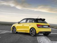 2014 Audi S1 and S1 Sportback