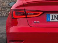 2014 Audi S3 Saloon