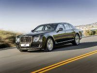 2014 Bentley Mulsanne Speed