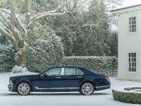 2014 Bentley Mulsanne