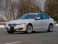 2014 BMW 3-Series F30 328d Sedan