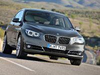 2014 BMW 5 Series Gran Turismo