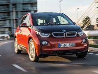 2014 BMW i3 US