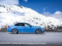 2014 BMW M3 Saloon UK