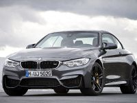 thumbs 2014 BMW M4 Convertible