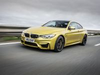 2014 BMW M4 Coupe UK