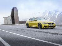 2014 BMW M4 Coupe UK