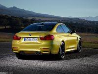 2014 BMW M4 leak