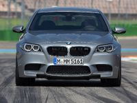 2014 BMW M5 Competition Package