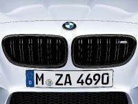 2014 BMW M5 M Performance Accessories