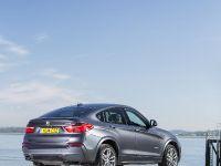 2014 BMW X4 F26 UK