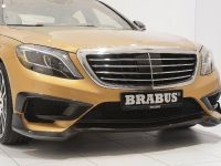 thumbs 2014 Brabus Mercedes-Benz s63 AMG