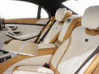 2014 Brabus Mercedes-Benz s63 AMG