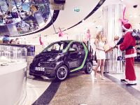 2014 BRABUS smart electric drive
