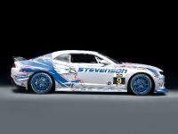 2014 Chevrolet Camaro Z28 R Race Car