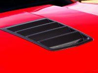 2014 Chevrolet Camaro Z28 Red